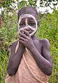 Suri Boy, Kibish, Ethiopia (14285169020).jpg