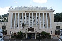 Surigao del Norte provincial capitol