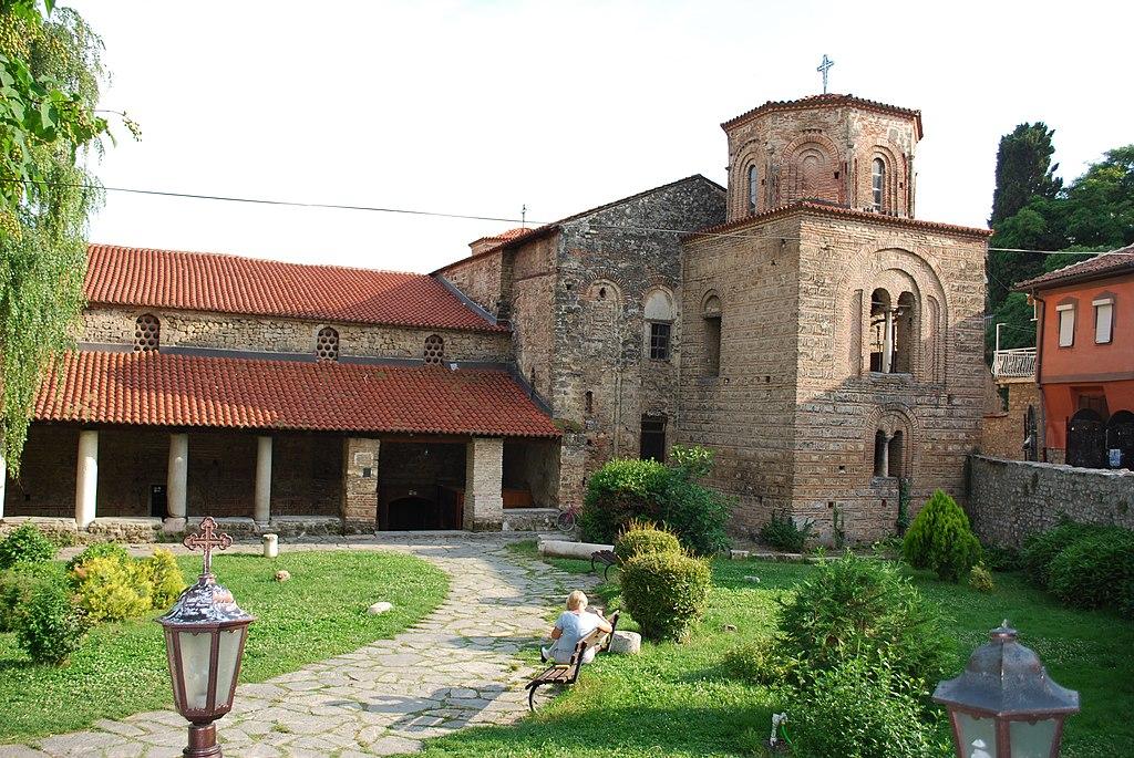 Sv. Sofija, Ohrid 032