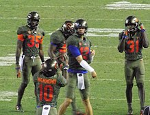 quality design 22c4e 13b75 Florida Gators football - Wikipedia