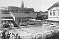Swimming contest in the Taihoku First Girls High School.jpg