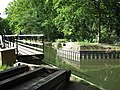 Swing Bridge, Basingstoke Canal - geograph.org.uk - 1420885.jpg