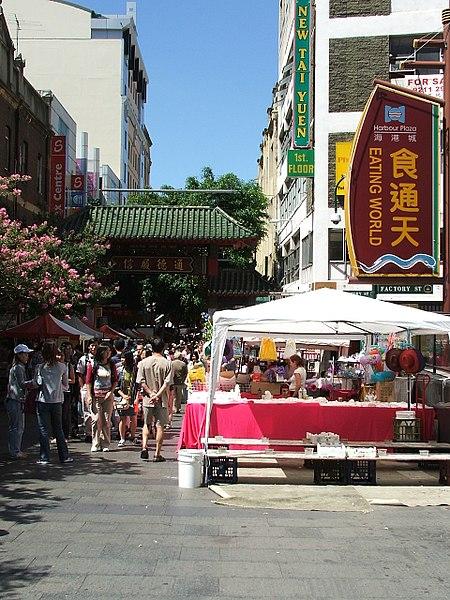 File:Sydney's chinatown - čínská čtvrť v Sydney - panoramio.jpg