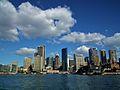 Sydney CBD skyline (7834201134).jpg