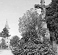 Szent István király-templom. Fortepan 4032.jpg