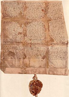 Order of Saint George (Kingdom of Hungary) first secular chivalric order in the world