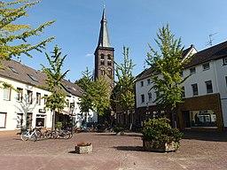 Alter Markt in Tönisvorst