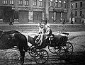 Törökszentmiklós 1930, Kossuth Lajos utca. Fortepan 4946.jpg