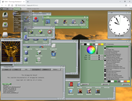 TAWS OS 3.9 AmiKitX