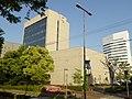 TOA Corporation headquarters.JPG