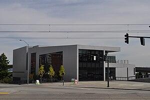 Tacoma Art Museum - Image: Tacoma, WA Tacoma Art Museum 01