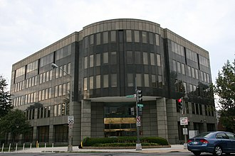 Taiwan–United States relations - Taiwan representative office in Washington, D.C., United States
