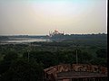 Taj as seen from Agra Fort 28.JPG