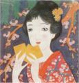 TakehisaYumeji-1926-Fujin Graph Spring 1926.png