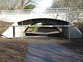 Tall cyclists beware^ - geograph.org.uk - 1191767.jpg