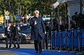 Tallinn Digital Summit. Arrivals Dalia Grybauskaitė (37341210226).jpg