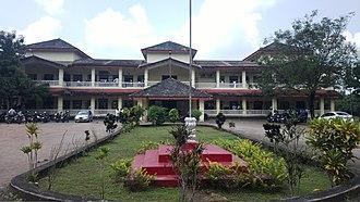 Karkala - Taluk Office, Karkala