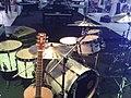 Tama Drums, Expomusic 2010.jpg