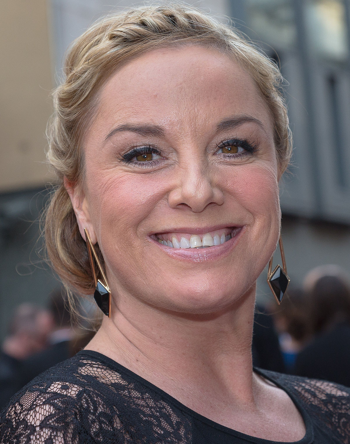 tamzin outhwaite - photo #1