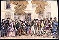 Tapto vid Malmö. Sommar 1848. Akvarell av Fritz von Dardel - Nordiska museet - NMA.0038358.jpg