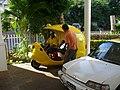 """Taxi """"Laranjinha"""" (497015013).jpg"""