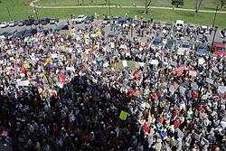 Tea Party Protest, Hartford, Connecticut, 15 April 2009 - 060.jpg