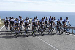 Bora–Hansgrohe - Team NetApp-Endura 2013