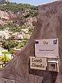 Teilnahmeschild der Elementarschule in Positano am Projekt Flipped classroom.jpg