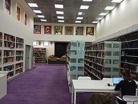Tel Aviv Cinemateque Library (2).jpg