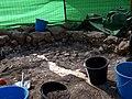 Tel Shimron - Archaeological excevation June 2017 (1).jpg