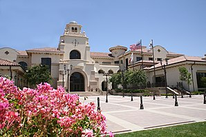 City Of Newport Beach Parks And Rec