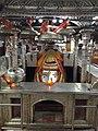 Temple inside pic with Goddess Maa Kalka Ji.jpg