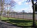 Tennis Court, Barking Park - geograph.org.uk - 1732176.jpg