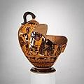 Terracotta fragments of a neck-amphora (jar) MET DP119406.jpg