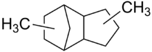 Tetrahydromethylcyclopentadiene dimer.png