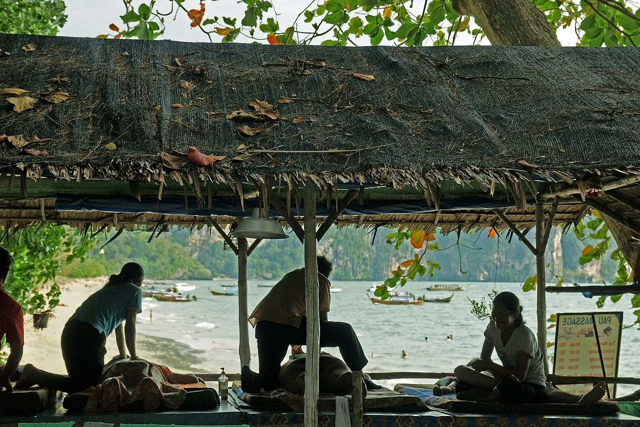 Thai massage Roskilde risengrød wiki