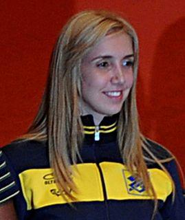 Thaísa Menezes Female volleyball player from Brazil