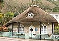 Thatched cottage, Gweek Drive (4278866159).jpg