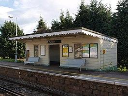 La Up atendoĉambro en Plumpton Station. - geograph.org.uk - 1789870.jpg