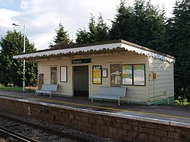 "The ""Up"" waiting room at Plumpton Station. - geograph.org.uk - 1789870.jpg"
