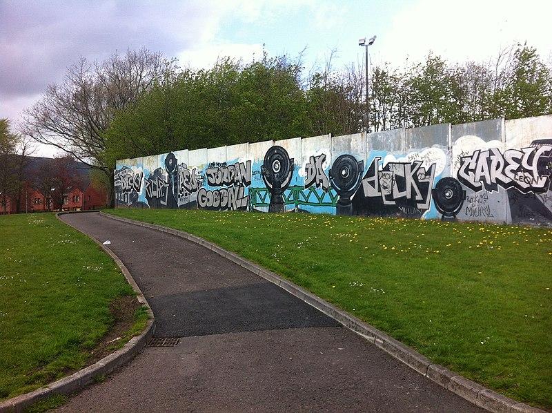 Melhores pontos turísticos de Belfast