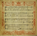 The Baby's Opera A book of old Rhymes and The Music by the Earliest Masters Book Cover 48.png