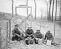 The Battle of Arras, April-may 1917 Q5250.jpg