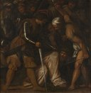 The Carrying of the Cross (Callisto Piazza) - Nationalmuseum - 17167.tif