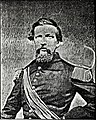 """The Confederate mail carrier; or, From Missouri to Arkansas through Mississippi, Alabama, Georgia and Tennessee. An unwritten leaf of the """"Civil War"""". Being an account of the battles, marches and (14576033528).jpg"""