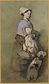 The Cook and Her Dog (La Cuisinière et son chien) MET 59.23.25.jpg