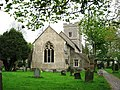 The East End of St Mary the Virgin, Weston Turville - geograph.org.uk - 1258906.jpg