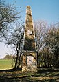 The Fransham Obelisk to Nelson and the Peace of 1814 - geograph.org.uk - 166107.jpg