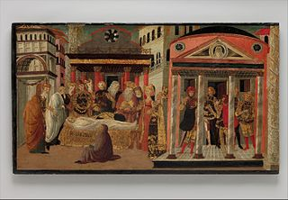 The Funeral of Lucretia