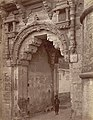 The Gate, Gwalior Fort..jpg